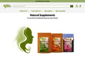 greensorganic.co.uk