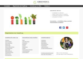 greensoul.de
