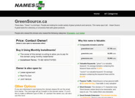 greensource.ca