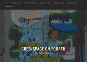 greenspaceon4th.org