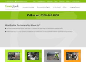 greenspark-env.com