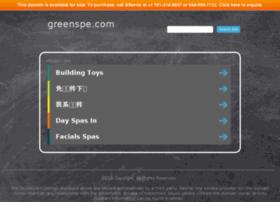 greenspe.com
