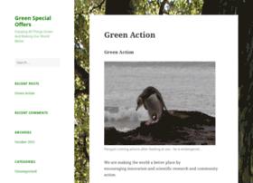 greenspecialoffers.com