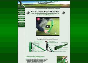 greenspeedreader.com