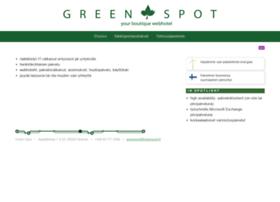greenspot.fi