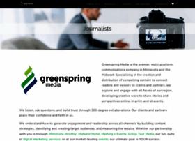 greenspring.com
