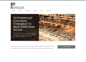 greenstarenvironmental.com
