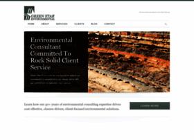 greenstarenvironmental.com