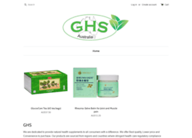 greenstarhealthfood.com