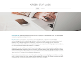 greenstarsolution.com