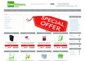 greenstationery.co.uk
