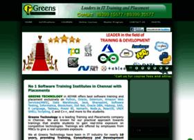 greenstechnologys.com
