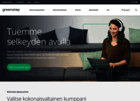 greenstep.fi