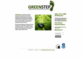greenstepeducation.com