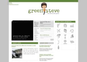 greensteve.com