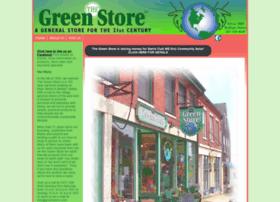 greenstore.com