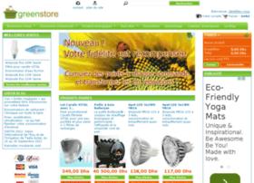 greenstore.ma
