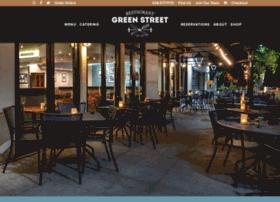 greenstreetrestaurant.com