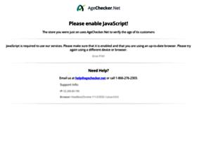 greenstreetsmokeshops.com