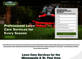 greenstufflawn.com