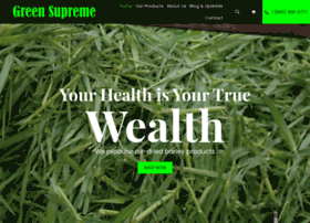 greensupreme.net
