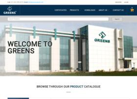 greensurgicals.com