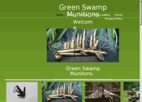 greenswampmunitions.biz