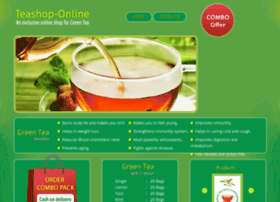 greentea-shoponline.com