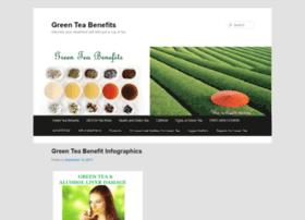 greenteabenefits.net