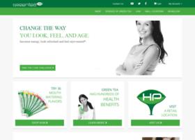 greenteahp.com