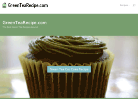 greentearecipe.com