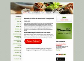 greenteawv.com