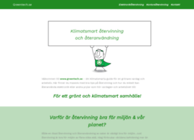 greentech.se