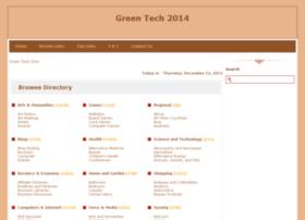 greentech2014.com