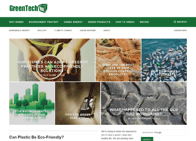 greentechbox.com