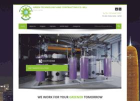 greentechdoha.com