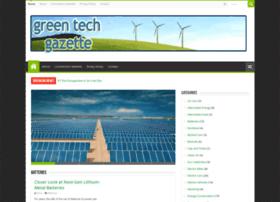 greentechgazette.com