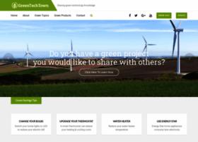 greentechtown.com