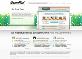 greentent.com
