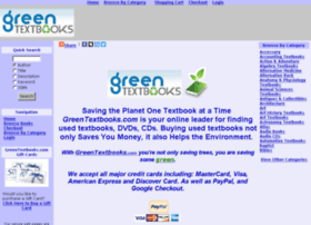 greentextbooks.co.uk