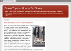 greentopics.blogspot.com
