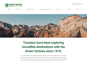 greentortoise.com