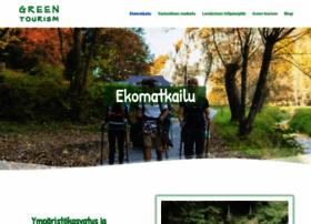 greentourism.fi