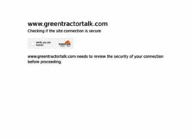 greentractortalk.com