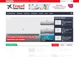 greentranztravel.com