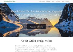 greentravelmedia.com