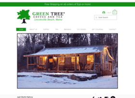 greentreecoffee.com