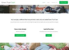 greentrustcash.com