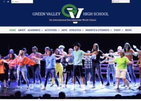 greenvalleyhs.org