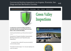 greenvalleyinspections.com